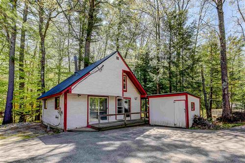 Photo of 477 Kearsarge Road, Conway, NH 03860 (MLS # 4806650)