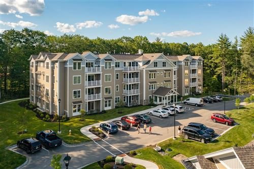 Photo of 32 Willey Creek Road #101, Exeter, NH 03833 (MLS # 4884650)
