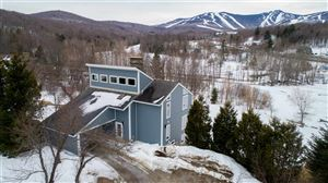 Photo of 296 Roaring Brook Road, Killington, VT 05751 (MLS # 4741651)