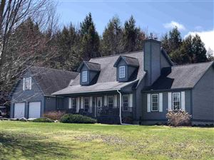 Photo of 282 Paus Lane, Hyde Park, VT 05655 (MLS # 4746651)
