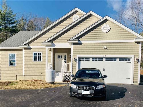 Photo of Lot 2 Lundy Point Drive #2, Dover, NH 03820 (MLS # 4791651)