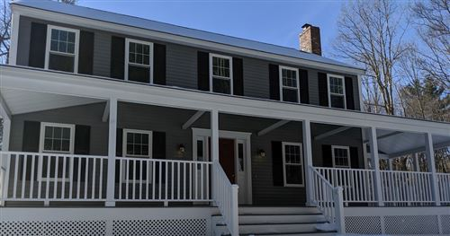 Photo of 289 West Road, Hampstead, NH 03841-2206 (MLS # 4794651)