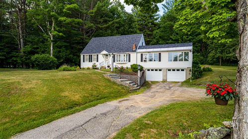 Photo of 518 Prospect Street, Franklin, NH 03235 (MLS # 4814651)