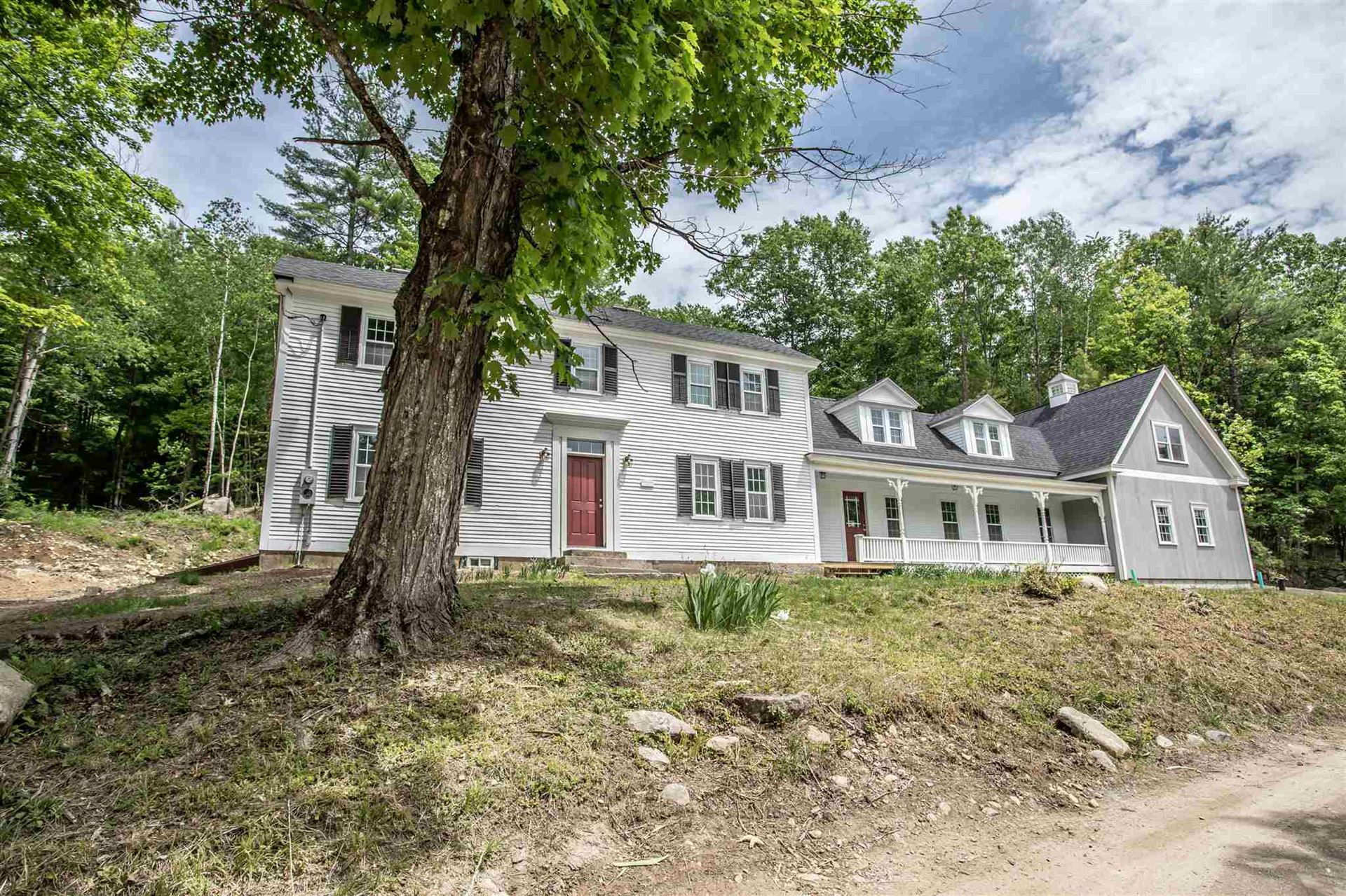 79 Horace Greeley Road, Amherst, NH 03031 - #: 4806651