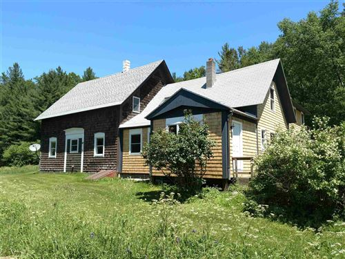 Photo of 1662 Route 100, Pittsfield, VT 05762 (MLS # 4764653)