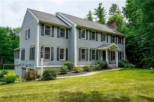 Photo of 51 Magazine Street, Bedford, NH 03110 (MLS # 4814654)