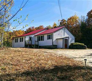 Photo of 225 Chickville Road, Ossipee, NH 03864 (MLS # 4774655)