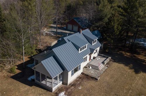 Photo of 119 Stone Bridge Road, Wilmot, NH 03287 (MLS # 4799656)