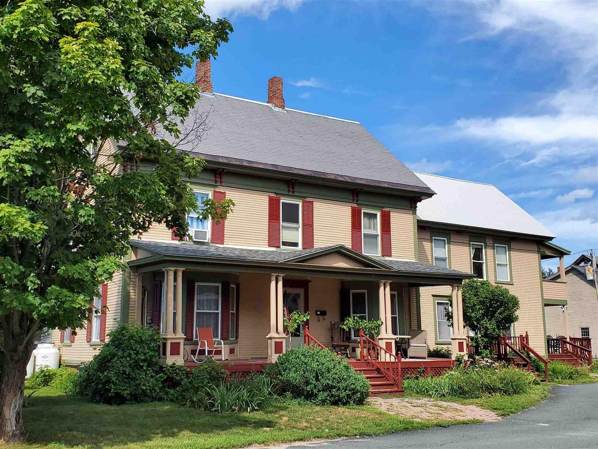 400 Spring Street, Saint Johnsbury, VT 05819 - MLS#: 4818657
