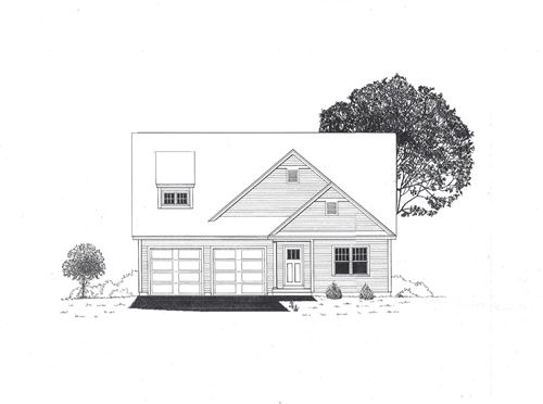 Photo of Lot 2 Hamilton Court, Bow, NH 03304 (MLS # 4799658)