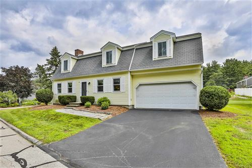 Photo of 26 Old Orchard Way #26, Manchester, NH 03103 (MLS # 4875658)