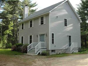 Photo of 116 Walnut Loop, Madison, NH 03875 (MLS # 4757659)