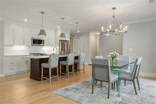 Photo of 32 Willey Creek Road #207, Exeter, NH 03833 (MLS # 4884659)
