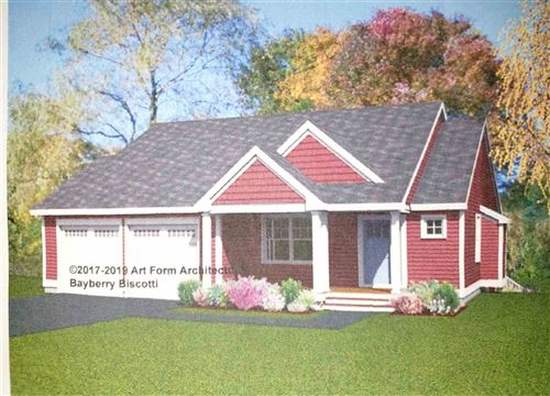 Photo of Lot 2 Meetinghouse Road, Barrington, NH 03825 (MLS # 4804660)