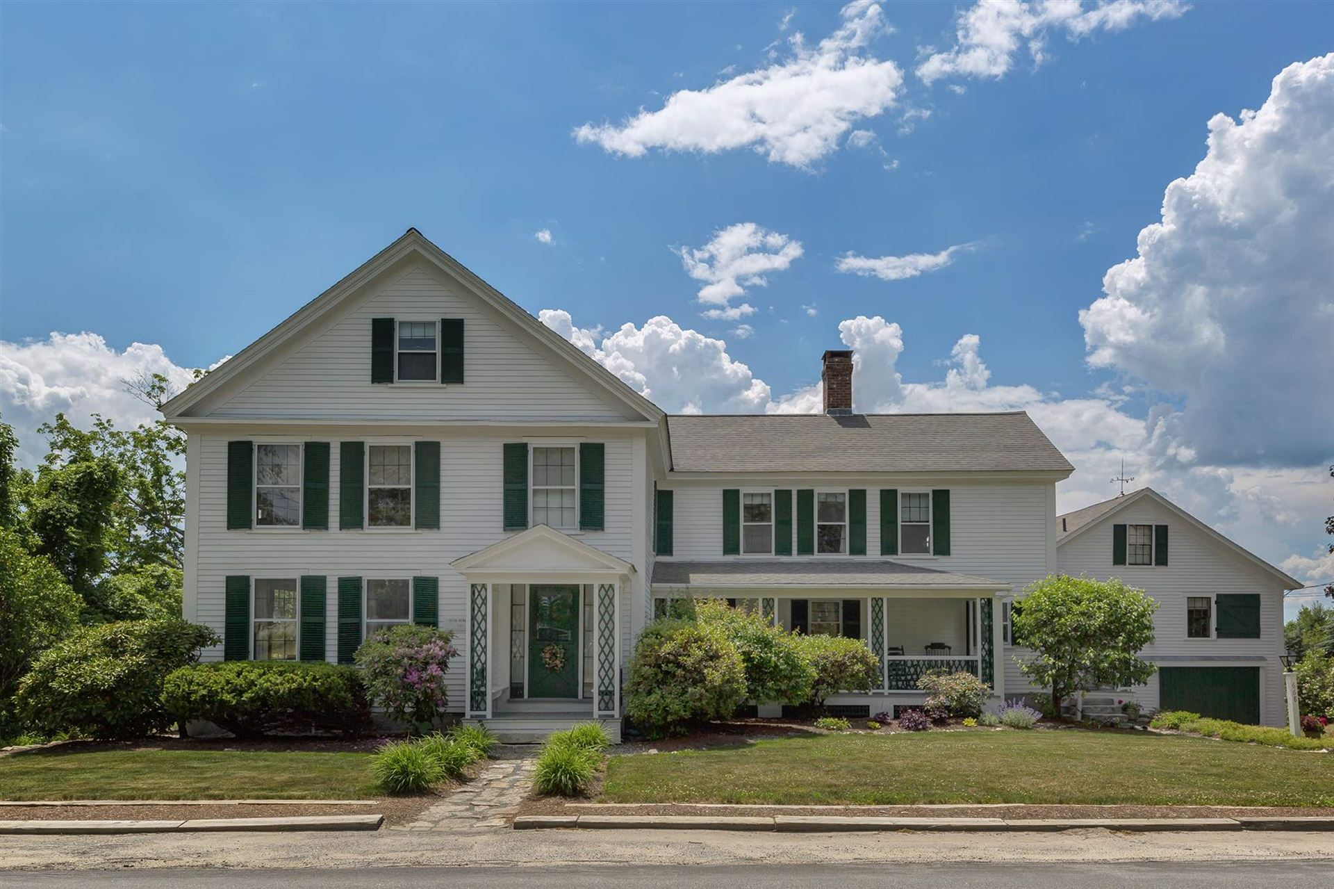 668 Main Street, New London, NH 03257 - MLS#: 4814660