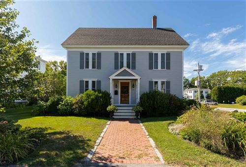 Photo of 55 High Street, Exeter, NH 03833 (MLS # 4802661)