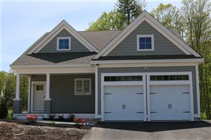 Photo of 130 Main Street #Lot 43 - 8 Colonial, Atkinson, NH 03811 (MLS # 4759663)