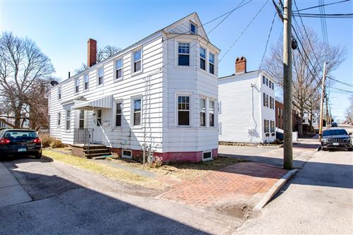 Photo of 542 State Street, Portsmouth, NH 03801 (MLS # 4799663)