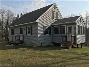 Photo of 581 Mountain View Road, Tinmouth, VT 05773 (MLS # 4690664)