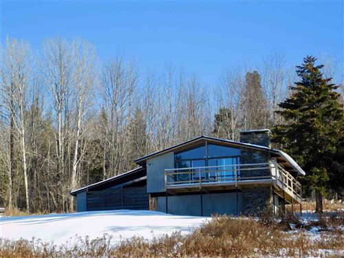 Photo of 169 Breakaway Farm Road Road, Warren, VT 05674 (MLS # 4787664)