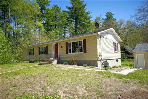 Photo of 64 Chester Turnpike, Allenstown, NH 03275 (MLS # 4806665)