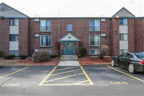 Photo of 127 English Village Road #304, Manchester, NH 03102 (MLS # 4787666)