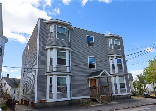 Photo of 323 Concord Street, Manchester, NH 03104 (MLS # 4859668)