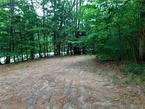 Photo of Lot 1 NH Route 49 Road, Thornton, NH 03223 (MLS # 4814671)