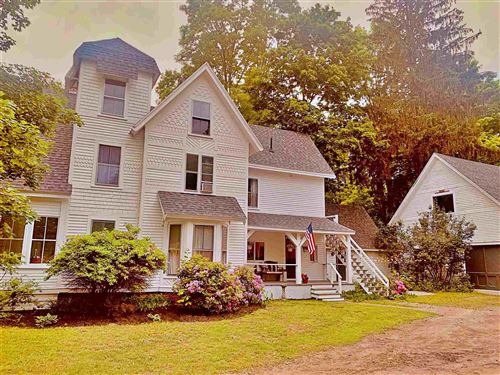 Photo of 23 Pleasant Street, Epping, NH 03042 (MLS # 4864671)