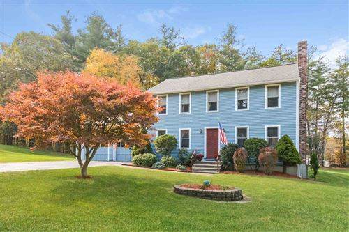 Photo of 74 Old Chester Road #46, Derry, NH 03038 (MLS # 4835672)
