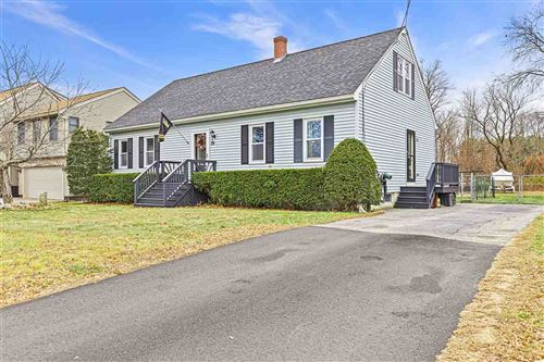 Photo of 39 Western Avenue, Rochester, NH 03867 (MLS # 4785673)