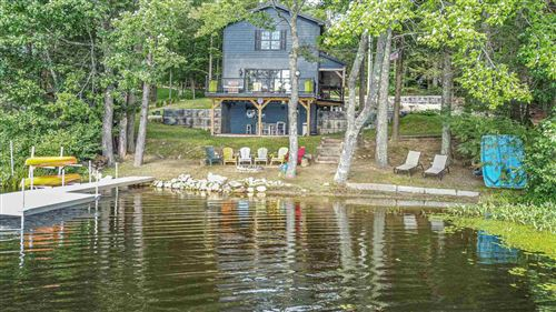 Photo of 22 Lower Camp Road, Northwood, NH 03261 (MLS # 4874673)