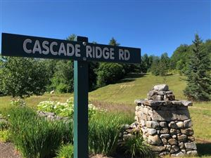 Photo of 97 lot 17 Cascade Ridge Road, Waterville Valley, NH 03215 (MLS # 4707675)