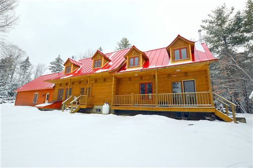 Photo of 5720 155 Route, Mount Holly, VT 05758 (MLS # 4782676)