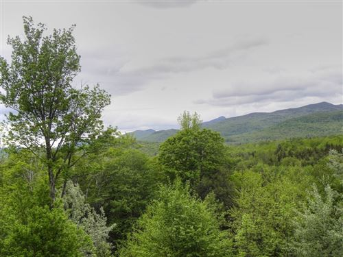 Photo of 0 Weaver Road, Huntington, VT 05462 (MLS # 4808676)