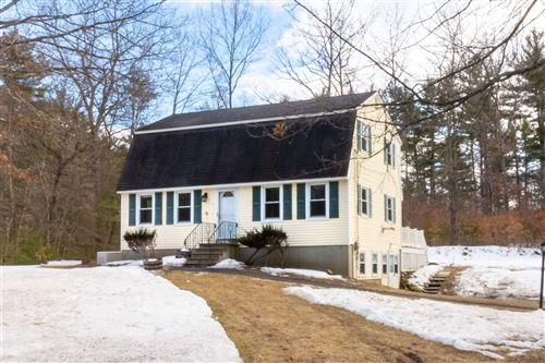 Photo of 14 Maplewood Drive, Londonderry, NH 03053 (MLS # 4849676)