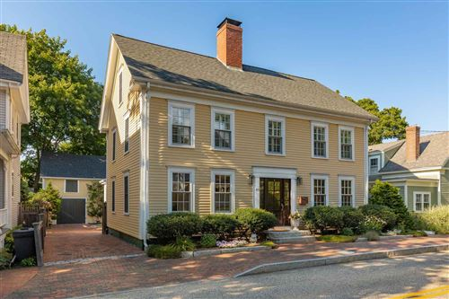 Photo of 69 New Castle Avenue, Portsmouth, NH 03801 (MLS # 4819677)