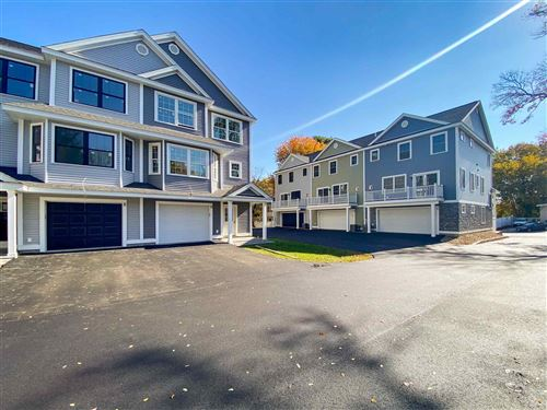 Photo of 69 Main Street #Unit E, Exeter, NH 03833 (MLS # 4828677)