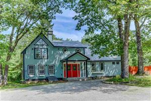 Photo of 1218 East Conway Road, Conway, NH 03813 (MLS # 4764679)
