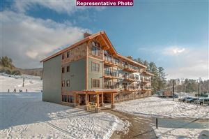 Photo of 235 Skimobile Road #2301, Conway, NH 03860 (MLS # 4762680)