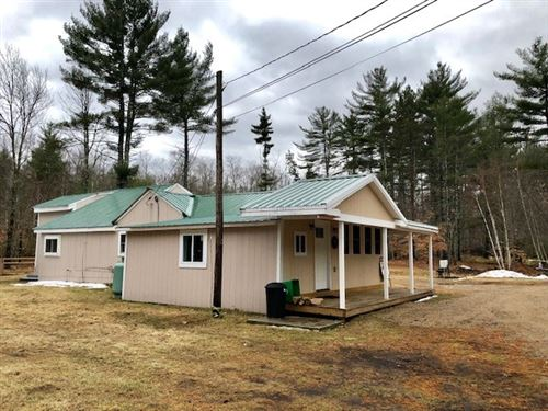 Photo of 2110 Province Lake Road, Wakefield, NH 03830 (MLS # 4787680)