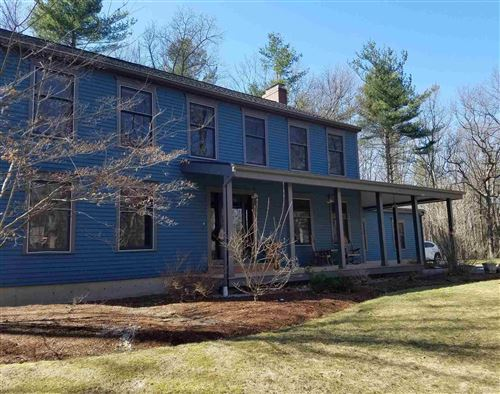 Photo of 60 Horizon Drive, Bedford, NH 03110 (MLS # 4799680)