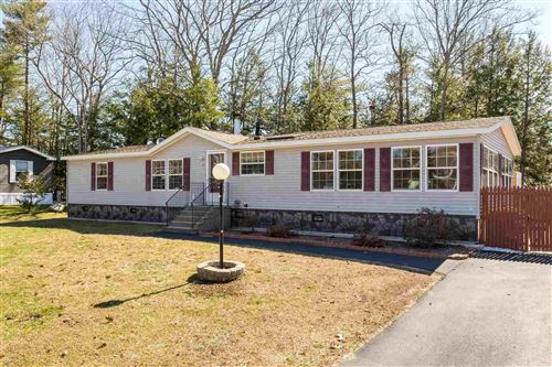 Photo of 92 Briar Drive, Rochester, NH 03867 (MLS # 4800680)