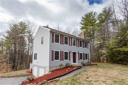 Photo of 176 Horizon Lane, Candia, NH 03034 (MLS # 4800681)
