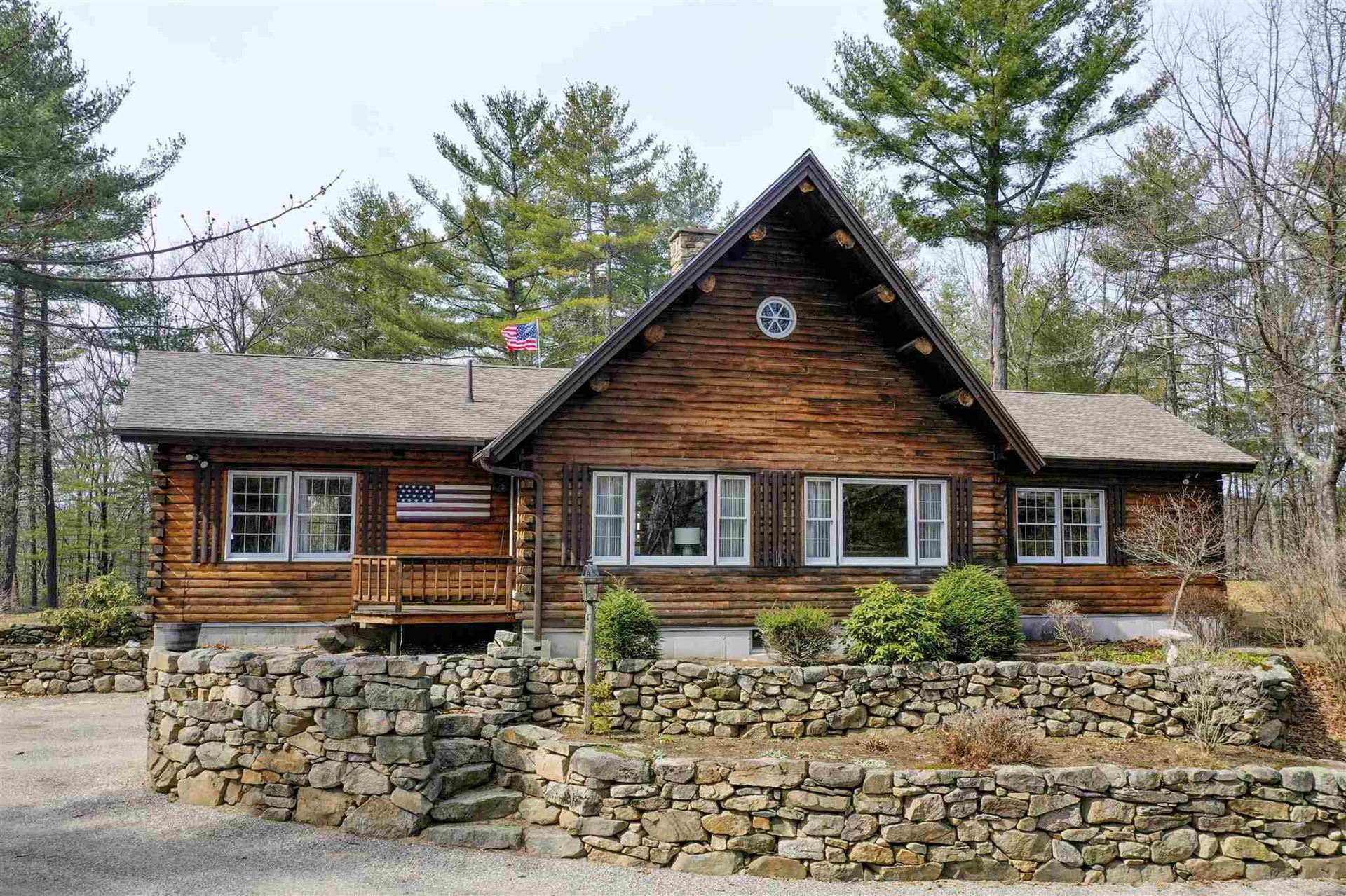15 Old Mail Road, Amherst, NH 03031 - #: 4802681