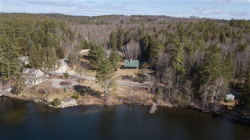 Photo of 110 Lake Road, Webster, NH 03303 (MLS # 4799683)