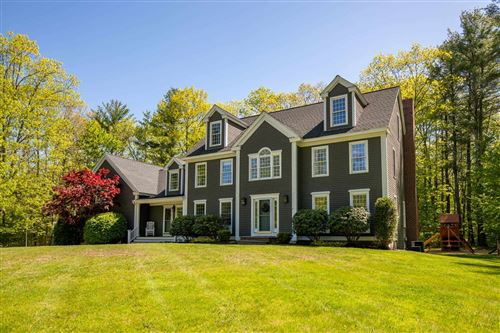 Photo of 9 Eno Drive, Exeter, NH 03833 (MLS # 4808684)