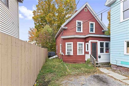 Photo of 72 Winter Street #B, Rochester, NH 03867 (MLS # 4789685)