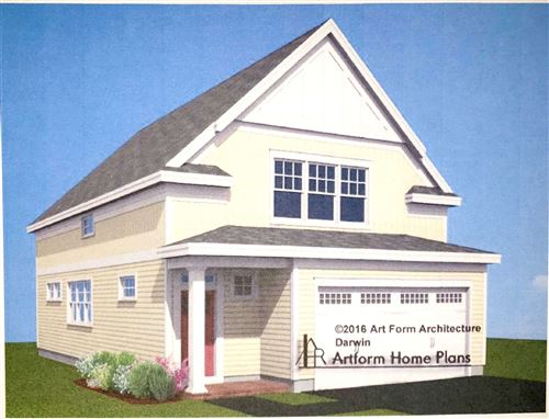 Photo of Lot 5 Meetinghouse Road, Barrington, NH 03825 (MLS # 4797685)