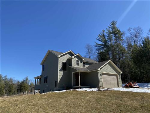Photo of 709 Templeton Turnpike, Fitzwilliam, NH 03447 (MLS # 4799685)